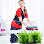 Woman IroningCourtesy of Google.com