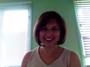 Author, Freelance writer, and educator - Margie Gelbwasser