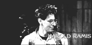 Harold Ramis, Ghostbuster Creator, laugh maker