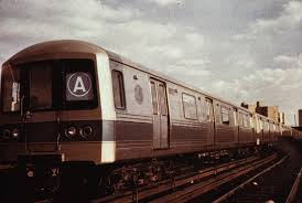 NYC A Train