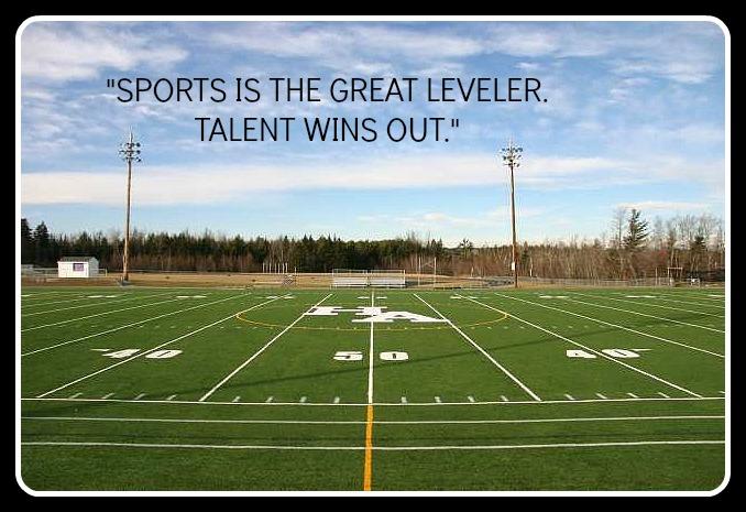 Football/Sports field