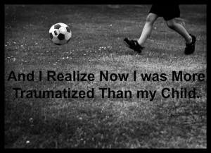 Child's Non Impact Moment