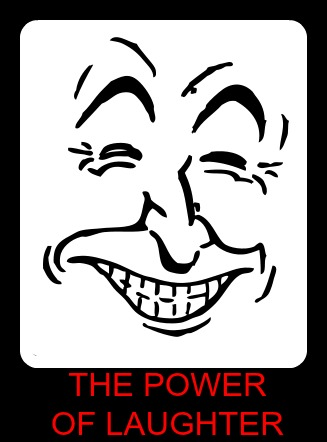Power of Laughter
