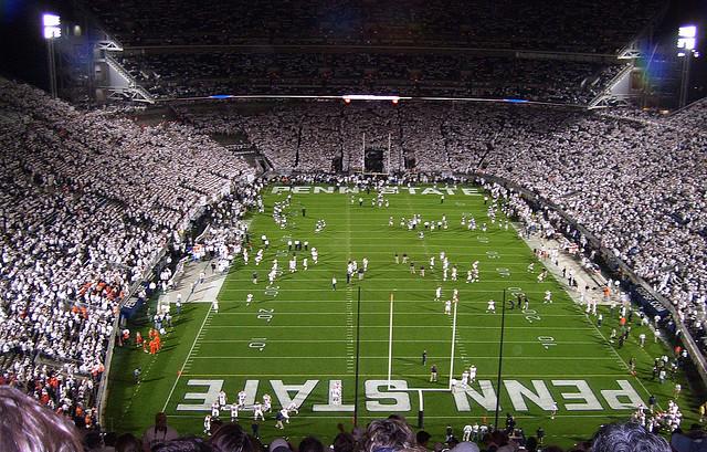 Penn State Football