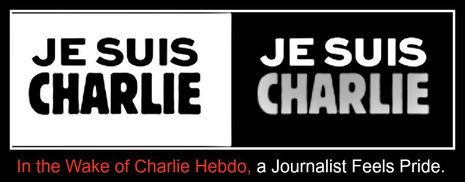 Charlie HedboJournalist